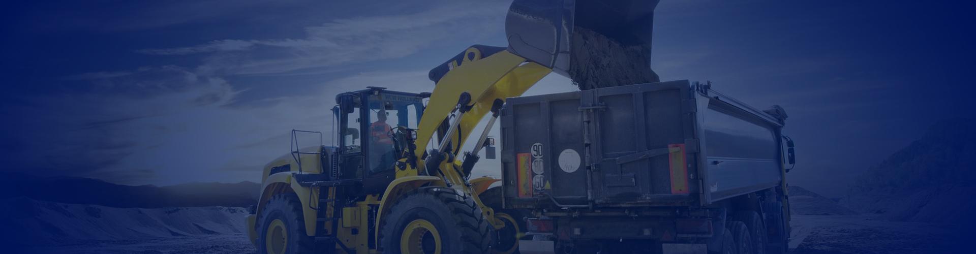Devolución Impuestos para Vehículos de Construcción | Tecnocompany