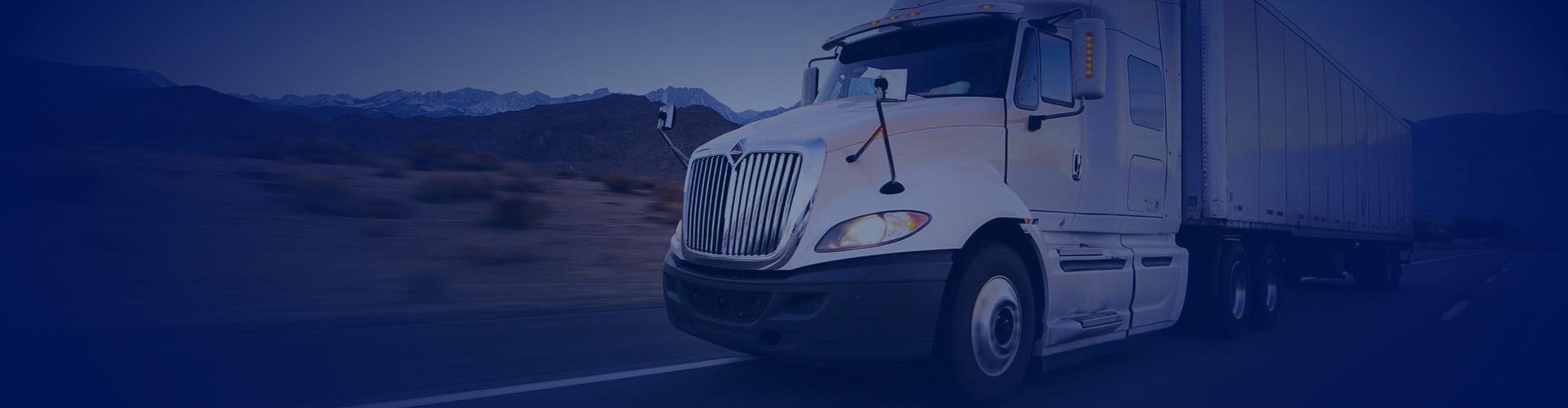 Erstattung der Dieselöl-Verbrauchsteuer für Straßen-Gütertransport | Tecnocompany